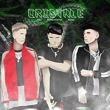 Cristale (feat. B0gdi & Petre Stefan)