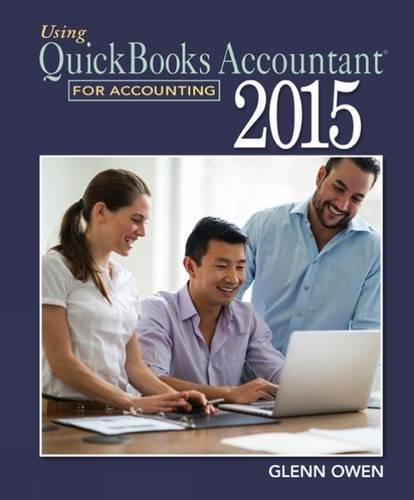 Top 2 quickbooks accountant 2015 for accounting, owen, glenn for 2020