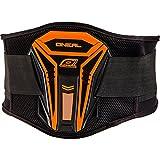 O'Neal | Cintura renale | Motocross, Enduro, Moto | Regolazione della taglia con velcro, fodera in Lycra® | Cintura renale PXR | Adulto | Arancione | Taglia S/M