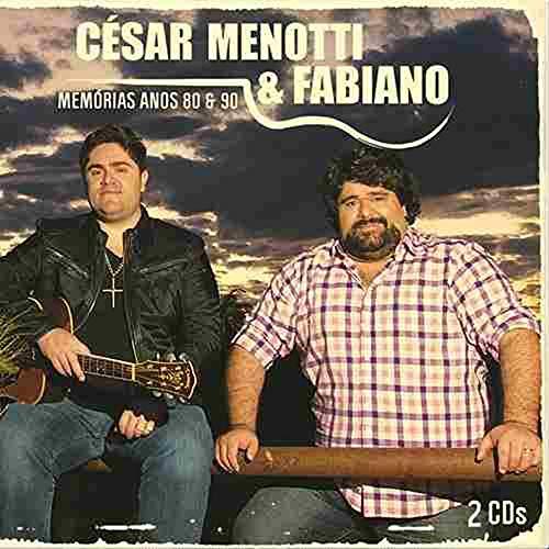 Memórias Anos [CD]