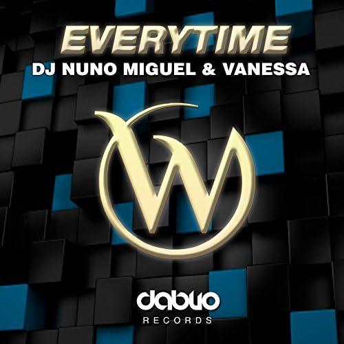 Dj Nuno Miguel & Vanessa