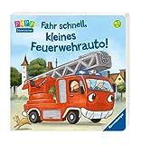 Fahr schnell, kleines Feuerwehrauto - Bernd Penners