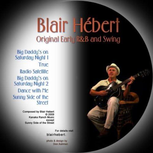 Blair Hebert