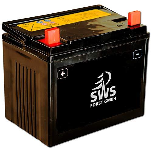 SWS Forst GmbH -  sofort