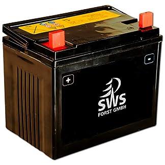 Batería para todos los cortacésped MTD de 12V, 16Ah 280para MTD y otras segadoras