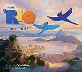 ART OF RIO CARNIVAL OF ART FROM RIO & RIO 02 HC: Featuring a Carnival of Art from Rio and Rio 2