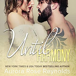 Until Harmony cover art