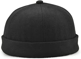 Impression ベレー帽 キャップ アウトドア 通勤 無地 ハンチング フラット コットンハット 通気性 調節可能 日焼け防止 紫外線対策 男女兼可 春 秋