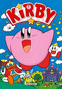 Kirby Edition simple Tome 1