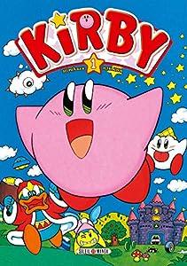 Les Aventures de Kirby dans les Étoiles Edition simple Tome 1