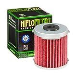 HifloFiltro HF168 Filtro para Moto