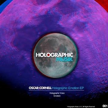 Holographic Emotion