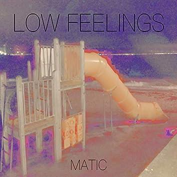 Low Feelings