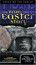 True Easter Story, The Promise Kept, That World May Know VHS