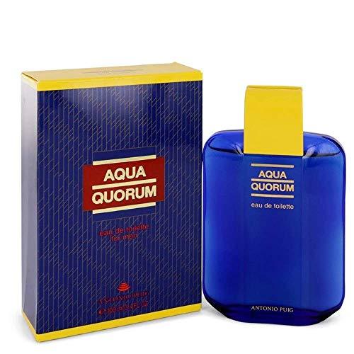 El Mejor Listado de Aqua Quorum más recomendados. 3