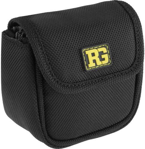 Ruggard FPB-241B Filter Pouch for Our Popularity shop most popular Filters 62mm Pack up 6 to