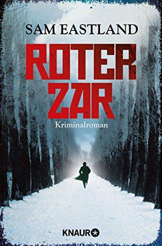 Roter Zar: Kriminalroman (Die Inspektor-Pekkala-Serie, Band 1)