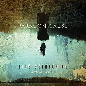 Lies Between Us [European Edition]