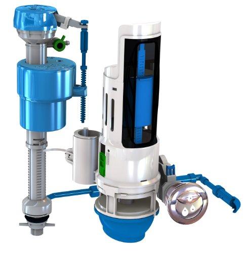 Conversion & Flush Tools