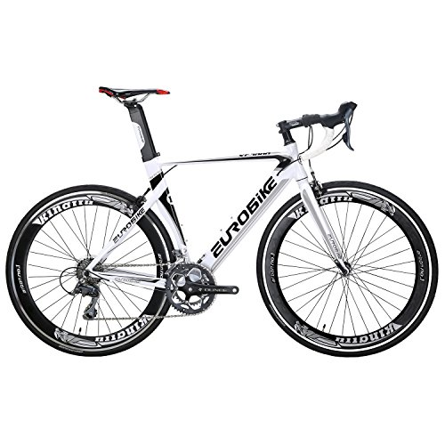 EUROBIKE Road Bike EURXC7000 54CM