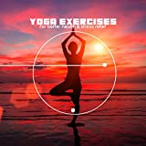 Yoga Exercises for Better Health & Stress Relief: Relaxing Music for Your Well-Being After a Long Hard Day, Recovery of Vitality