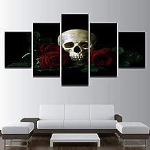 WWMJBH muurkunst, modern, prints van het populaire...