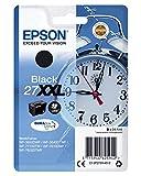 Inchiostro Epson C13T27914012 n. 27XXL nero 2.200PAG