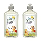 Earth Friendly Products Baby Ecos Bottle and Dish Wash Free and Clear...