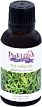 زيت شجرة الشاي - مصنوع في استراليا - نقي ومركز - مناسب للعناية بالبشرة وفروة الرأس والشعر والاظافر - 30 مل