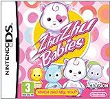 Activision Zhu Zhu Babies - Nintendo DS - Juego (Nintendo DS, Acción / Aventura, E (para todos))