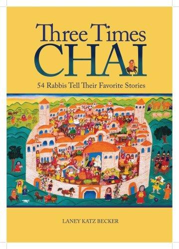 Three Times Chai (English Edition)