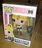 Funko 599386031 - Figura Sailor Moon and Luna...