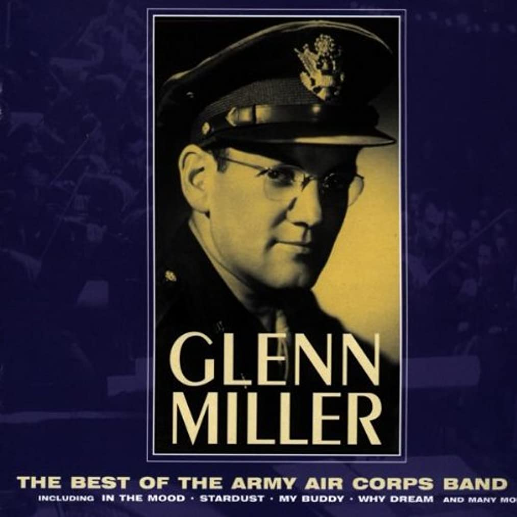 Best of Army Air Corps Band