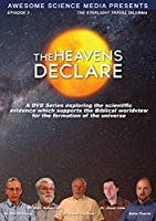 The Heavens Declare Episode 3 (The Starlight Travel Dilemma) DVD