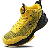 Beita High Upper Basketball Shoes Sneakers Men Breathable Sports Shoes Anti Slip White…