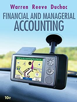 Study Guide: Chapters 1-15 for Corporate Financial Accounting and Financial & Managerial Accounting 0324664648 Book Cover