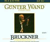 Bruckner;9 Symphonies