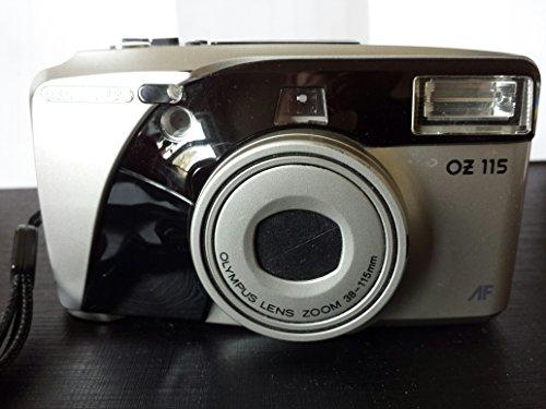 Olympus oz 115Visor Cámara 135mm Cámara