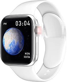 Fashion Sports Big Dial Multi-function Smart Watch Women's Smart Split Screen Watch Wireless Fast Charging Large Memory Wa...