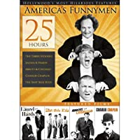 25-Hours of America's Funnymen 1/ [DVD] [Import]