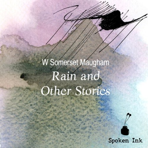 Rain and Other Stories cover art