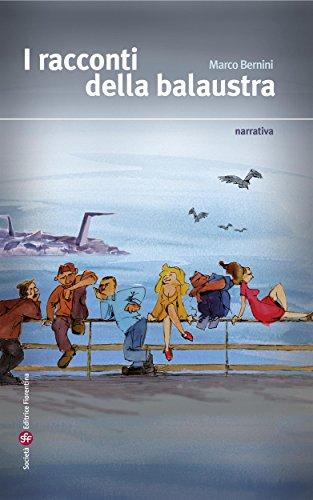 I racconti della balaustra (Italian Edition)