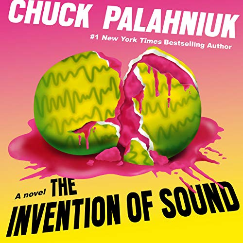 The Invention of Sound cover art