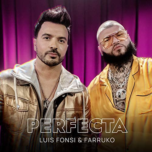 Luis Fonsi & Farruko