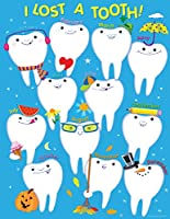 Creative Teaching Press CTP6429 I Lost A Tooth Chart