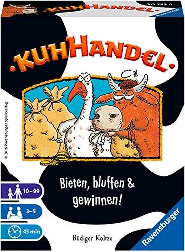 Unbekannt Ravensburger Kuhhandel