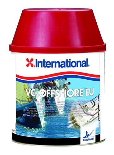 International VC Offshore EU Antifouling 750 ml, International Farben:Blau