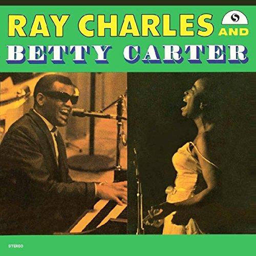 RAY CHARLES & BETTY..-HQ-