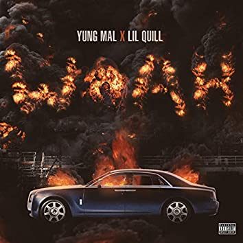 Woah! (feat. Yung Mal & Lil Quill)