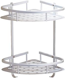 Rinconera de baño Multiply-X, estante para ducha de aleaci
